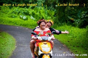 laugh new
